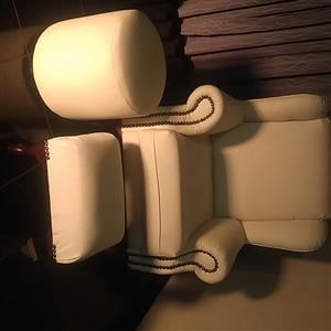 sofa, Ottoman, foot stool