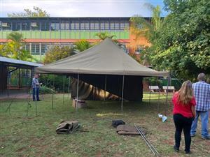 Gazebo tent for sale