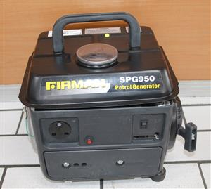 GIRMAN SPG950 2 STRO