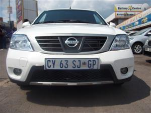 2014 Nissan NP200 1.6i (aircon)
