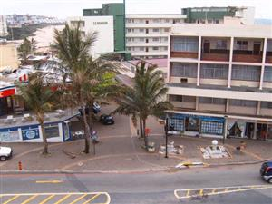 Margate flat for sale near Beach and Fishing Pier