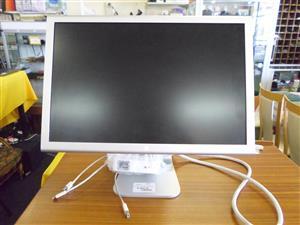 Apple Computer Screen