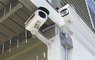 CCTV Camera Installer