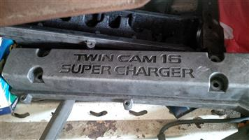 ToyotaTwincam16V4ag-ze superChargedtappetcoversforsale