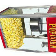 Pop corn machine for sell from