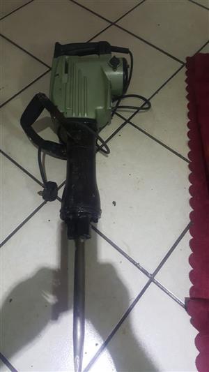 Hitachi PH65 Jackhammer