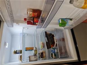 Bargain, Single door fridge with water dispenser