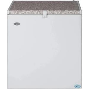 Zero Gas / Electric Chest freezers