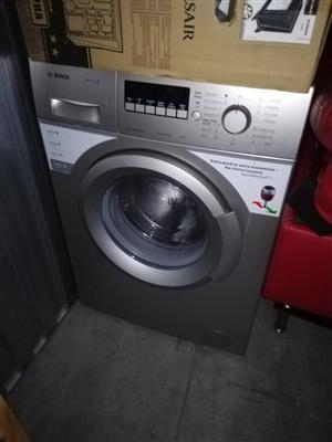 BOSCH Series 2 Washing Machine 6kg FL - R2500
