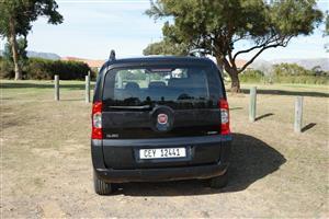 2013 Fiat Qubo 1.3 Multijet