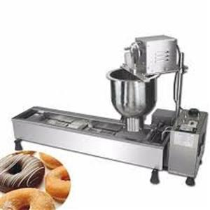 NEW Automatic Doughnut Machine