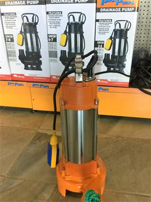 submersible pump special hurry in store now