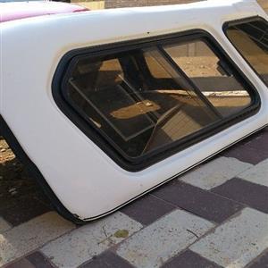 Fiat Strada Van Canopy