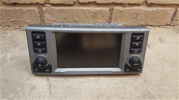 Range Rover Big Body 4.2 V8 Screen for sale | AUTO EZI