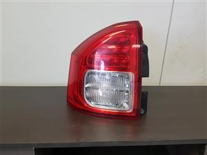 Jeep compass left taillight OEM