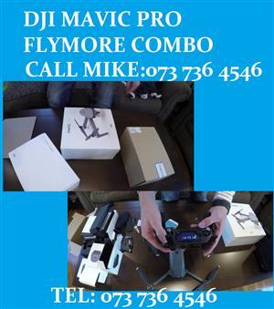 MAVIC PRO / FLYMORE COMBO