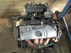 Peugot 207 Engine for Sale