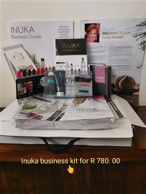 Inuka fragrances business