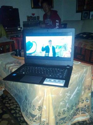 Acer Aspire laptop for sale  Port Elizabeth
