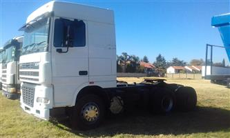 SELLING TRUCKS AND TRAILERS