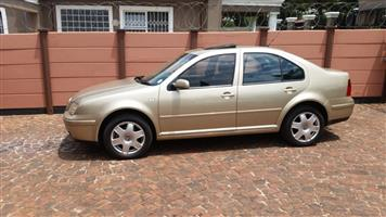 2002 VW Jetta 1.9TDI Comfortline