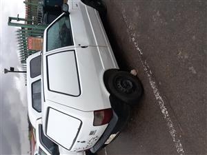 2008 Fiat Uno