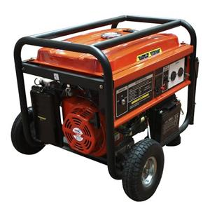Generator Hire / Rental