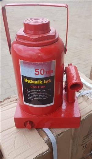 Jack's and Wheel Lug Wrench