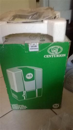 Centurion electric gate motor