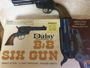 Daisy model 179 BB handgun