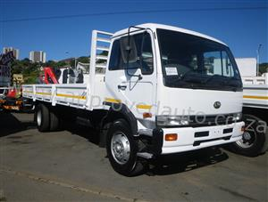 2002 Hino 15-207 12ton dropsiek for sale – AA3094