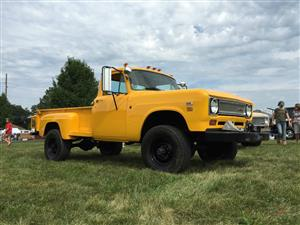 URGENTLY WANTED: 1969 - 1973 International Harvester 1300D