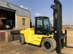 16ton forklift for sale