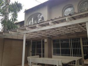 Patio Roof Installation | Repair