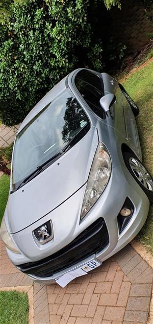 2011 Peugeot 207 1.4 Pop Art