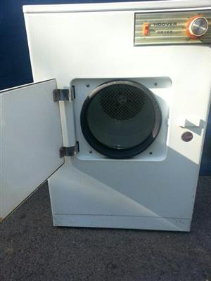 Hoover tumble dryer for sale