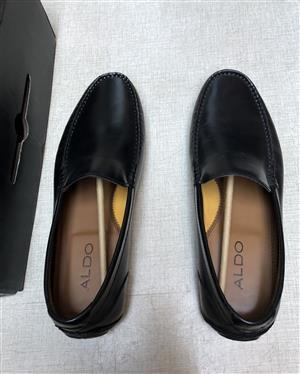 Aldo men's shoes size 9