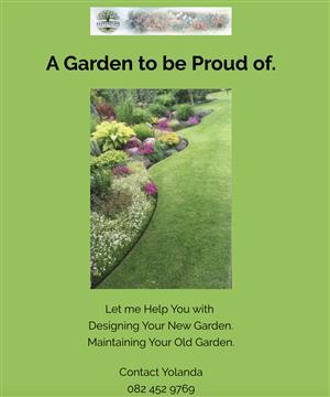 Garden Design.