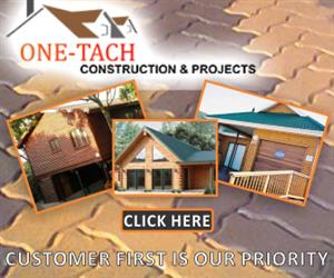 One - Tach Construction and Projects