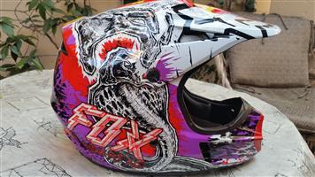 Fox Helmet V1