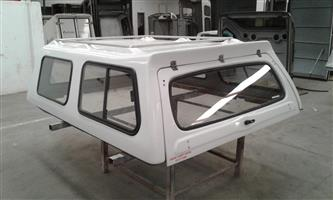 HILUX 16 DC CANOPY KING 3616