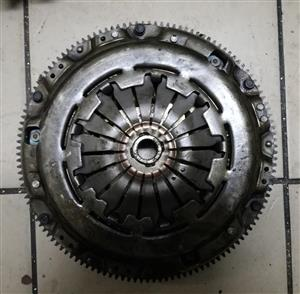 Polo 7 1.2 TDI Bluemotion Clutch Plate and Flywheel