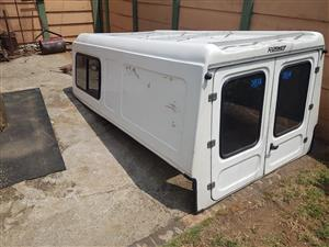 Tata Super Ace Canopy