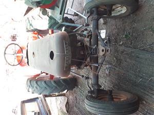 Farmall Diesel DGD-4