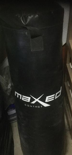Maxed box bag for sale
