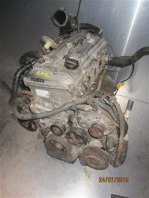 TOYOTA 1AZ ENGINE FOR SALE