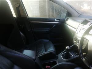 2010 VW Golf hatch GOLF VII GTD 2.0 TDI DSG