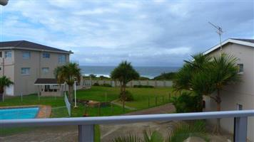Accent on View - Uvongo Beachfront