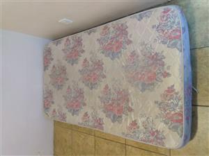 3/4 Bed Mattress