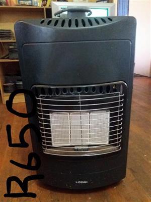 Logik heater for sale